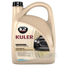 K2 KULER CONCENTRATE BLUE 5 L
