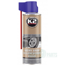 K2 ROAD DRY CHAIN LUBE 400 ML