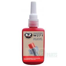 K2 ANAEROBIC GLUE W271 50ML