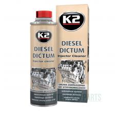 K2 Diesel Dictum