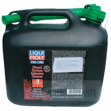 PRO-LINE JETCLEAN DIESEL INJECTION CLEANER 0.5L