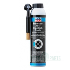 BRAKE ANTI-SQUEAL PASTE (CAN WITH BRUSH) 0.2L