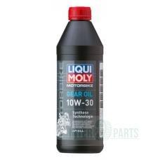MOTORBIKE GEAR OIL 10W-30 1L
