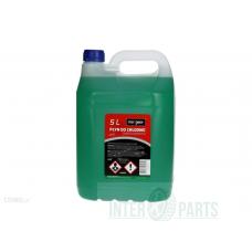 Green Antifreeze 5l