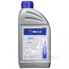Transmission Oil ATF Dexron VI