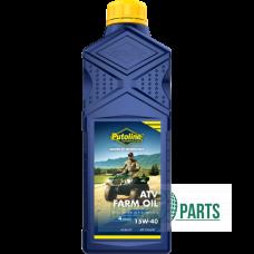 Motoreļļa ATV Farm Oil 15W-40, 1L pudele