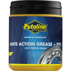 Smēre White Grease +PTFE, 600g