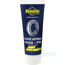Smēre White Action Grease +PTFE, 100g