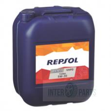 REPSOL Turbo  VHPD 5W30 eļļa 20L