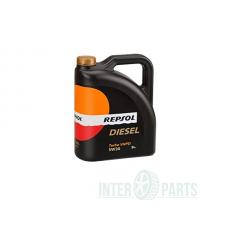 REPSOL Turbo  VHPD 5W30 eļļa 5L
