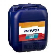 REPSOL Turbo  UHPD 10W40 eļļa 20L