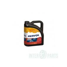 REPSOL Turbo THPD 10W40 eļļa 5L