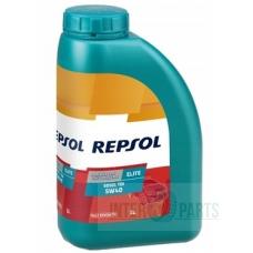 REPSOL Elite 50501 TDI 5W40 motoreļļa 1L