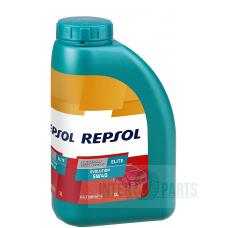 REPSOL Elite Evolution 5W40 motoreļļa 1L
