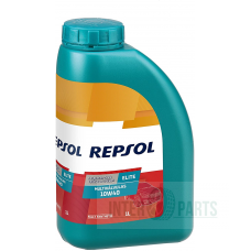 REPSOL Elite Multivalvulas 10W40 motoreļļa 1L
