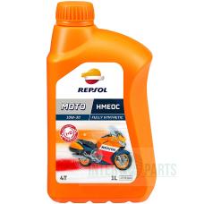 REPSOL MOTO HMEOC 4T 10W30 motoreļļa 1L
