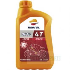 REPSOL MOTO RACING 4T 10W50 1L