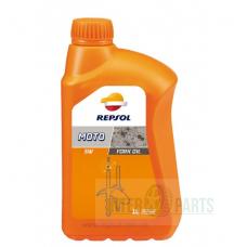 REPSOL Moto Fork Oil 5W Dakšu eļļa 1L