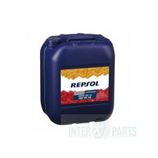 REPSOL Merak VDL46