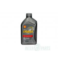 SPIRAX S4 G 75W90 1L