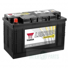 100AH/700A L+ YUASA LEISURELINE 350x174x224